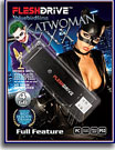 Katwoman XXX 4GB FleshDrive
