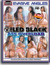 Oiled Black Ass Overload