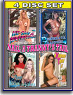 Nail A Tranny's Tail 4 Pack