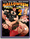 Halloween Party Girls 2