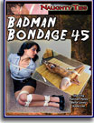 Badman Bondage 45
