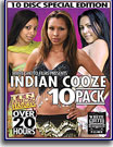 Indian Cooze 10 Pack