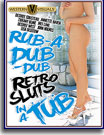 Rub-A-Dub-Dub Retro Sluts In A Tub