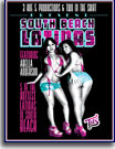 South Beach Latinas