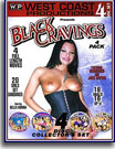 Black Cravings 4 Pack