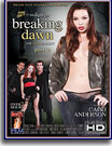 This Isn't The Twilight Saga Breaking Dawn: The XXX Parody 2