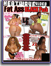 Fat Ass Black Pack 4 Pack