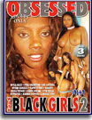 Obsessed With Black Girls 2