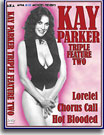 Kay Parker Triple Feature 2