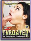 Throated 40