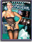 Project Lingerie Anal Edition