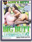 Big Butt Lesbian Club 2