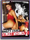 Nasty Anal Street Whores 2
