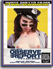 This Isn't Observe and Report...It's A XXX Spoof
