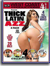 Thick Latin Azz 4 Pack