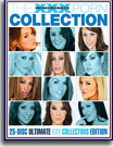 XXX Porn Collection Limited Edition (25 Disc)