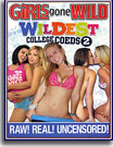 Girls Gone Wild Wildest College Coeds 2