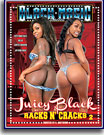Juicy Black Racks N' Cracks 2