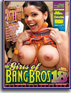 Girls of Bang Bros 18