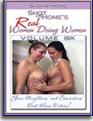 Real Women Doing Women 6