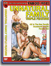 Unnatural Family Triple Feature