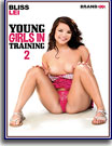 Young Girls in Training 2