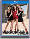 Performers of the Year 2013 Blu-Ray