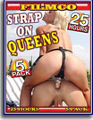 Strap On Queens 5 Pack