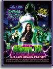 She-Hulk XXX: An Axel Braun Parody