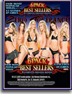 Zero Tolerance Best Sellers 6 Pack