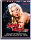 Barb Wire XXX: A Dreamzone Parody