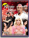 Karate Kid XXX: A Dreamzone Parody