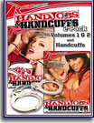 Handjobs and Handcuffs 2 Pack