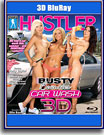 Busty Beauties Car Wash Blu-Ray