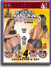 Big Dick Mandingo Lil Freaks 4 Pack