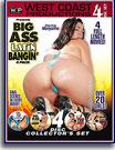 Big Ass Latin Bangin' 4-Pack