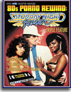 Saturday Night Beaver Triple Feature