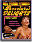 Chocolate Delights Triple Feature
