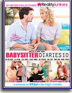 Babysitter Diaries 10