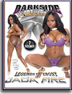 Legends of Ebony: Jada Fire
