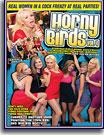 Horny Birds 4