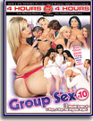 Group Sex 10