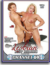 Lesbian Bodybuilders