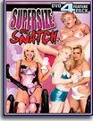 Supersize My Snatch 4 Pack