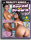 Round and Brown 27
