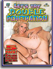 Let's Try Double Penetration 5 Pack