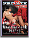 Private Specials Anal Carnival Freaks