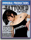 Tattooed Temptresses