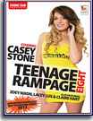 Teenage Rampage 8