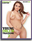 Young Girls in Training 3